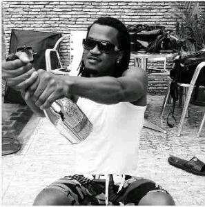 Is paul of psquare dating rihanna