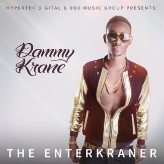Dammy-Krane-The-Enterkraner-Album-Art