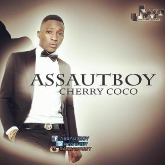 Assautboy - Cherry Coco [Artwork]