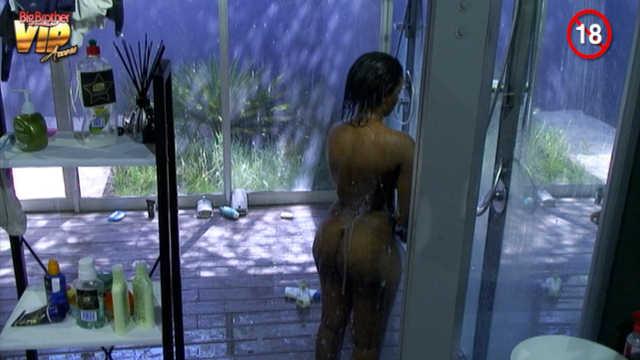 Shreya sharan nude