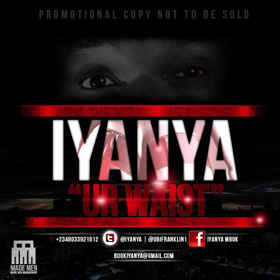 IYANYA-WAIST-ALBUM-ART