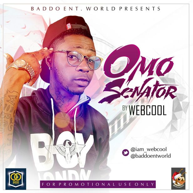 WEBCOOL OMO SENATOR