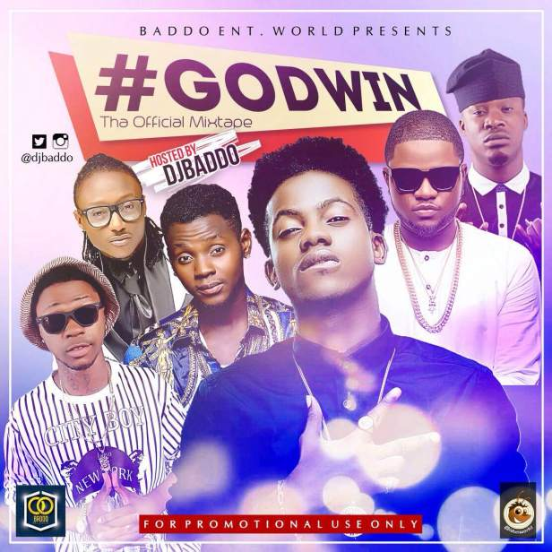 Dj Baddo #Godwin Mix