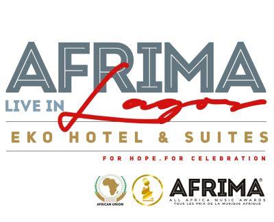 AFRIMA-x