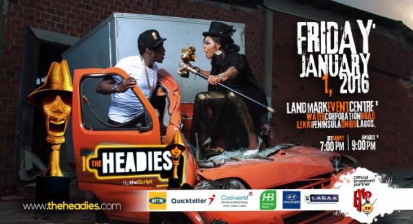 Headies-Postponed-To-January-1st-2016
