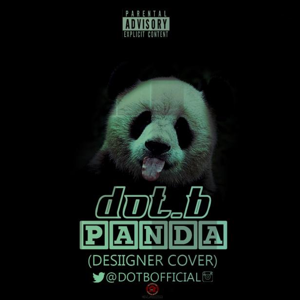 PANDA DOT B