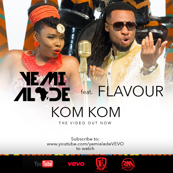 Yemi-Alade-Kom-Kom-feat.-Flavour-Video-Poster